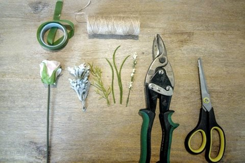 How to make a buttonhole... 4